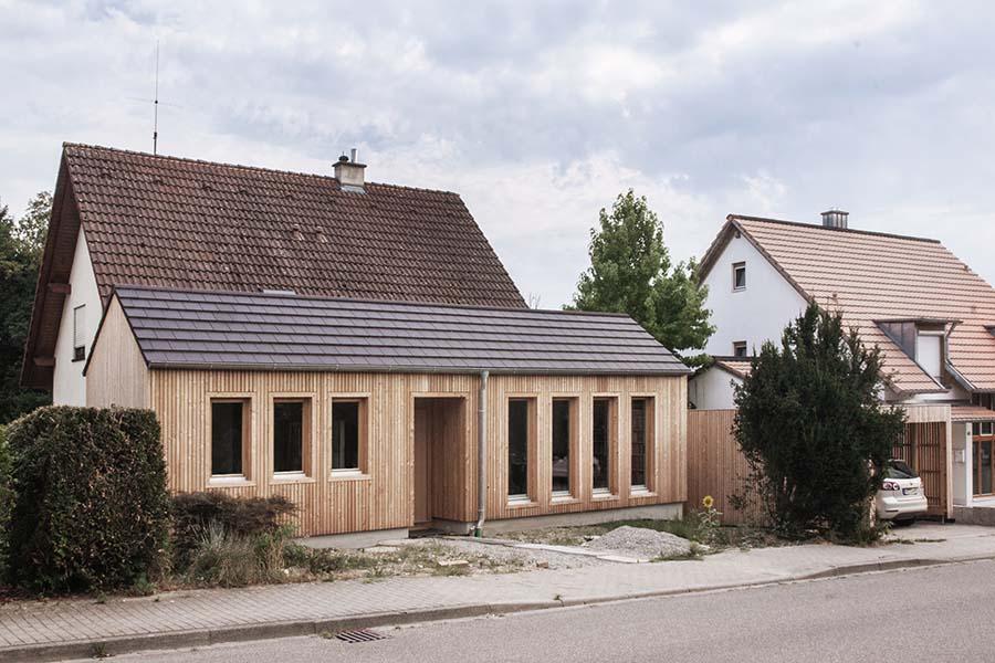 Wohnhaus Linde | Schoener und Panzer Architekten BDA | Leipzig