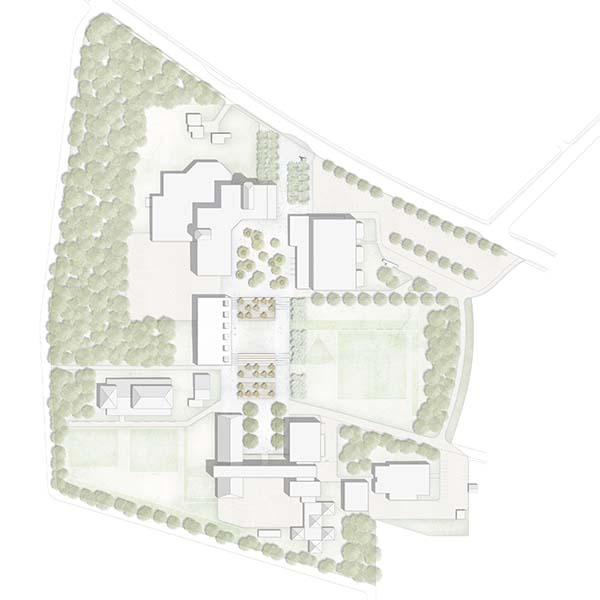Bertha-von-Suttner-Schule Geesthacht | Schoener und Panzer Architekten BDA | Leipzig