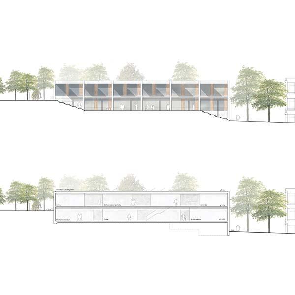 Bertha-von-Suttner-Schule-Geesthacht | Schoener und Panzer Architekten BDA | Leipzig