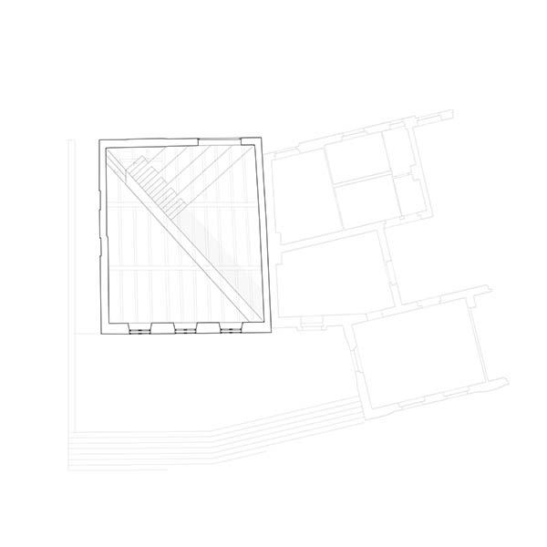 Landambulatorium Dommitzsch | Sanierung und Umnutzung | Schoener und Panzer Architekten BDA