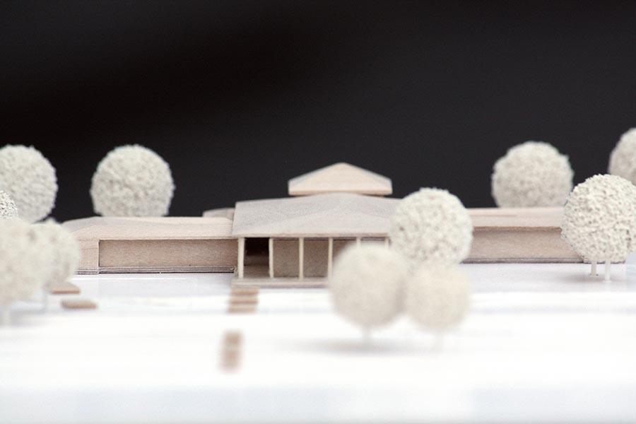 Strandbad Mettnau in Radolfzell | Sanierung und Erweiterung | Schoener und Panzer Architekten BDA